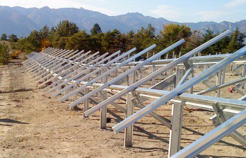 LACOR METAL instalaciones fotovoltaicas