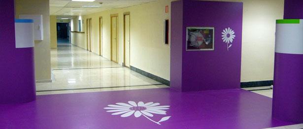 Limpieza de Centros Sanitarios